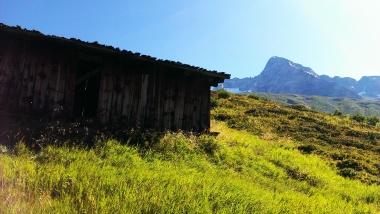 Ochsnerhütte