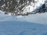 Skitour Scheibenspitze