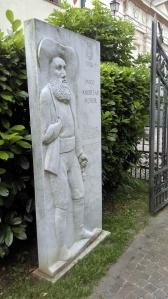 Andreas Hofer Gedenkplatz